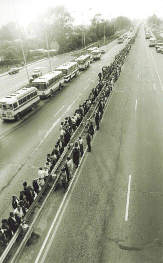 Baltijos kelias_1989